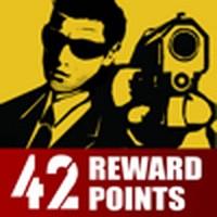 Mafia Wars 42 Reward Points