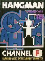 Videocart-18 : Hangman