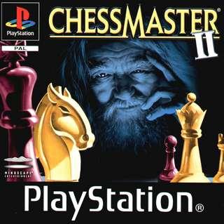 Chessmaster II