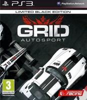 GRID Autosport : Limited Black Edition