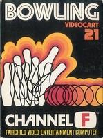Videocart-21 : Bowling