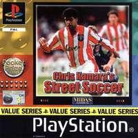 Chris Karama's Street Soccer
