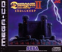 Dungeon Master II : Skullkeep