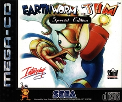 Earthworm Jim : Special Edition