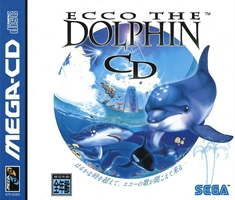 Ecco : The Dolphin - CD