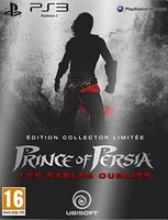 Prince of Persia : Les Sables Oubliés Edition Collector Limitée