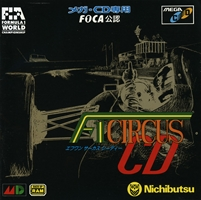 F1 Circus : CD