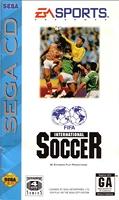 FIFA : International Soccer