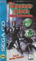 The Masked Rider : Kamen Rider ZO