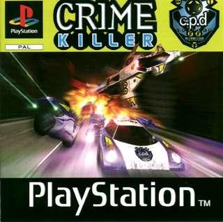 Crime Killer