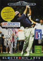 PGA TOUR : Golf II
