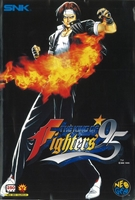 The King Of Fighters ' 95
