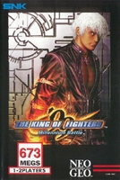 The King Of Fighters ' 99 : Millennium Battle