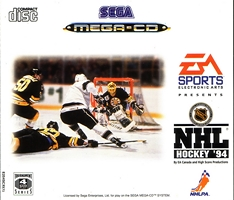 NHL Hockey '94