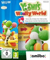 Yoshi's Wooly World : Edition Limitée