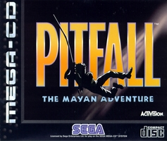 Pitfall : The Mayan Adventure