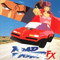 Road Blaster FX