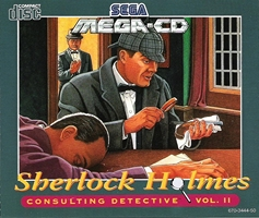 Sherlock Holmes : Consulting Detective Vol.II