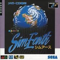 SimEarth