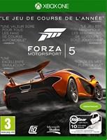 Forza Motorsport 5 : Le jeu de course de l'année