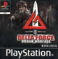 Delta Force : Urban Warfare