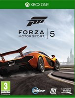 Forza Motorsport 5 : Day One Edition