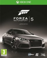 Forza Motorsport 5 : Limited Edition