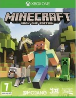 Minecraft : Xbox-One Edition