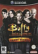 Buffy Contre Les Vampires : Chaos Bleeds