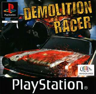 Demolition Racer