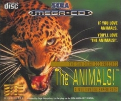 The San Diego Zoo Presents : The Animals ! - A Multimedia Experience