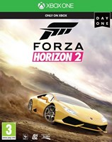 Forza Horizon 2 : Day One Edition
