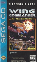 Wing Commander : The 3-D Space Combat Simulator