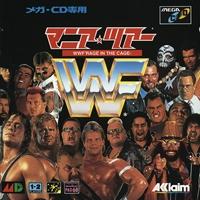 WWF : Mania Tour