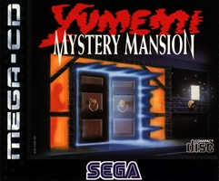 Yumeni : Mystery Mansion