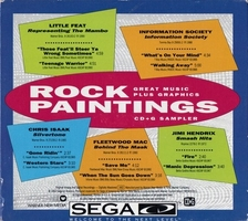Rock Paintings / Hot Hits