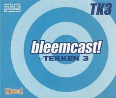 bleemcast ! for Tekken 3
