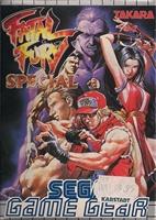 Fatal Fury : Special