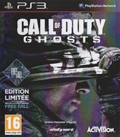 Call of Duty : Ghosts - Edition Limitée Free Fall