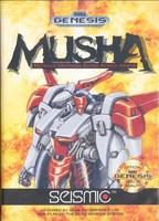 M.U.S.H.A : Metallic Uniframe Super Hybrid Armor