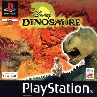 Disney : Dinosaure