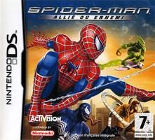 Spider-Man Allié ou Ennemi