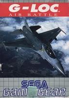 G-LOC : Air Battle
