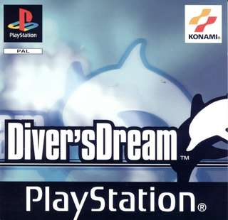 Diver's Dream