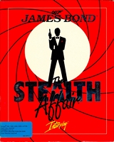 007 : James Bond - The Stealth Affair