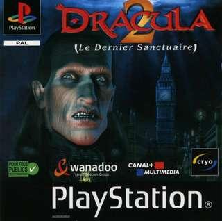 Dracula 2 : Le Dernier Sanctuaire