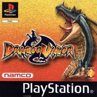 Dragon Valor