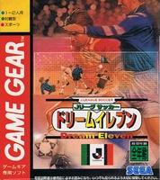 J. League Soccer Dream Eleven