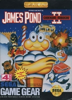 James Pond II : Codename RoboCod