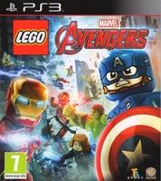 LEGO : Marvel - Avengers
